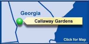 Callaway Gardens   Park Details and Pictures