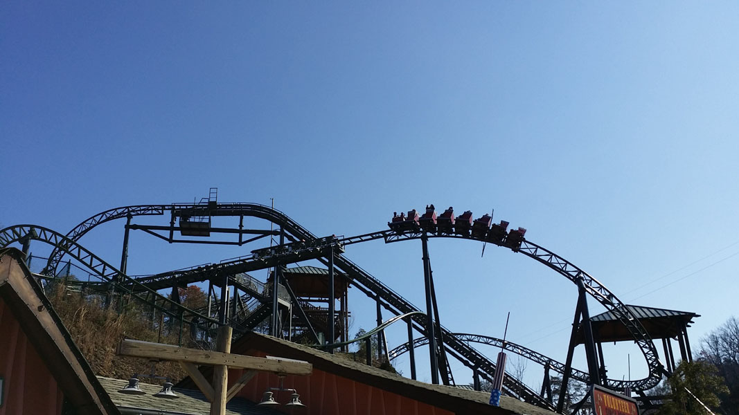 Dollywood- Details and Pictures