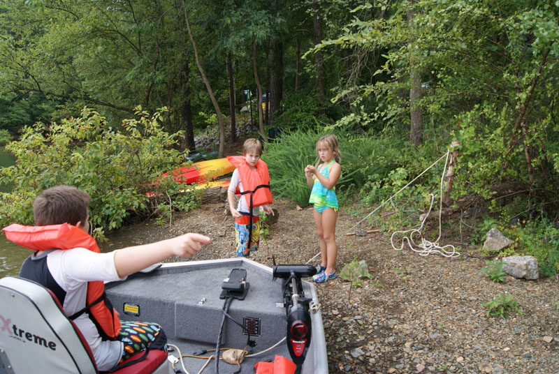 Lake Allatoona Details And Pictures